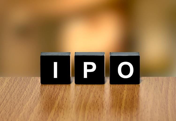 IPO イメージ